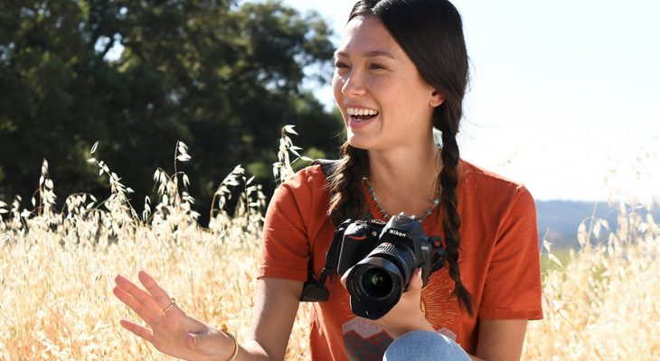 Best DSLR Cameras for Beginner Photographers