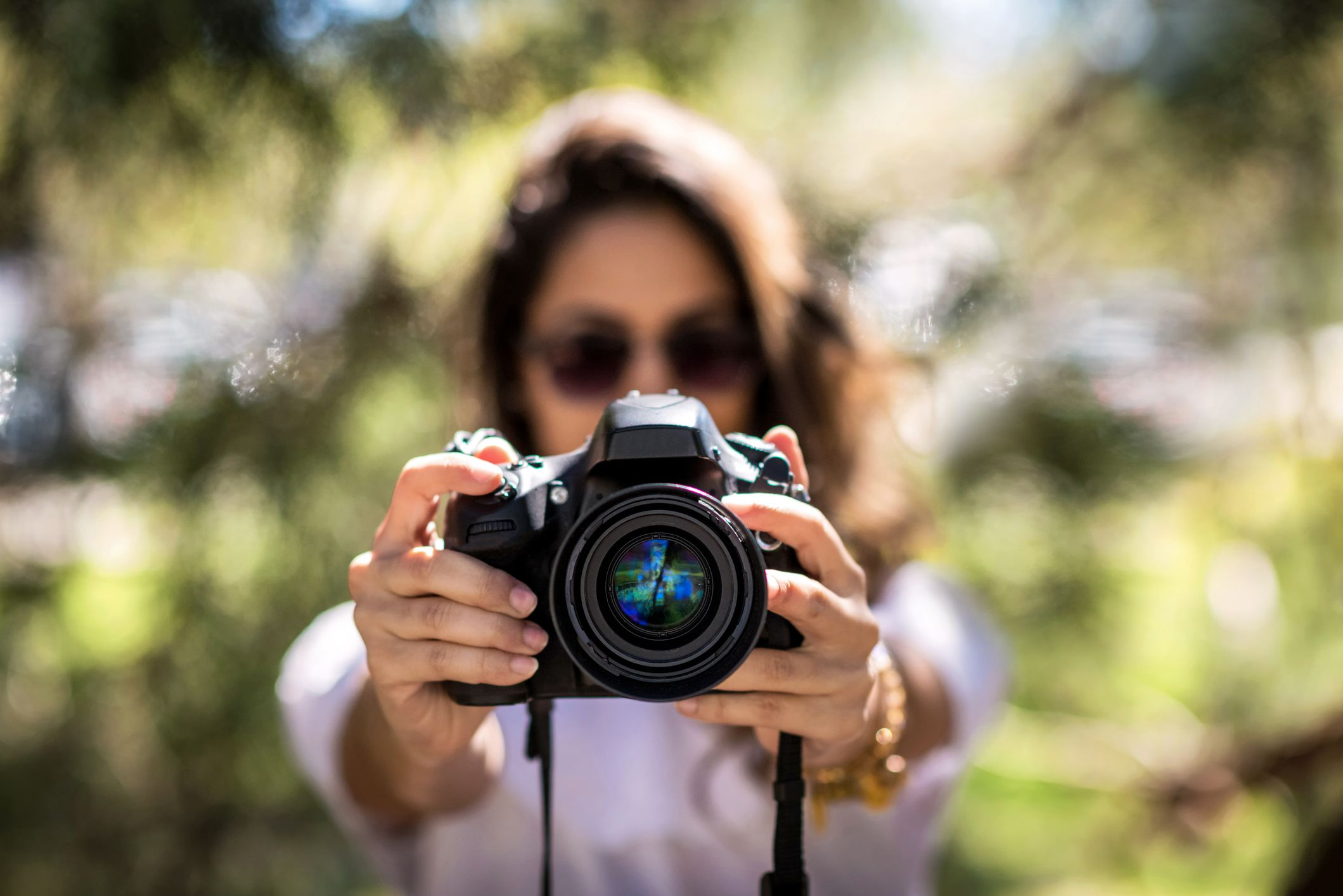 Easy Photography Tricks for Beginner