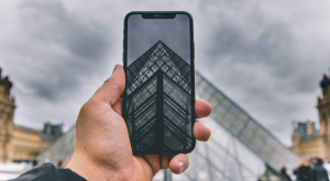 Photography Tips Using Simple Smartphone