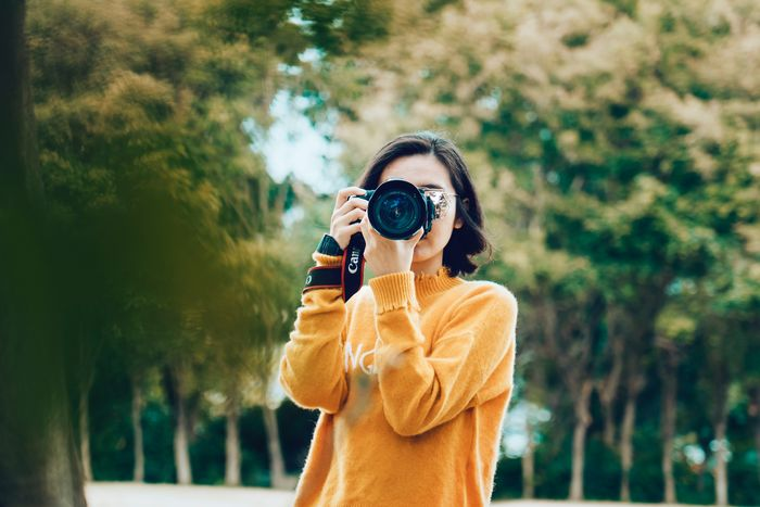 Photography Tricks for Beginner