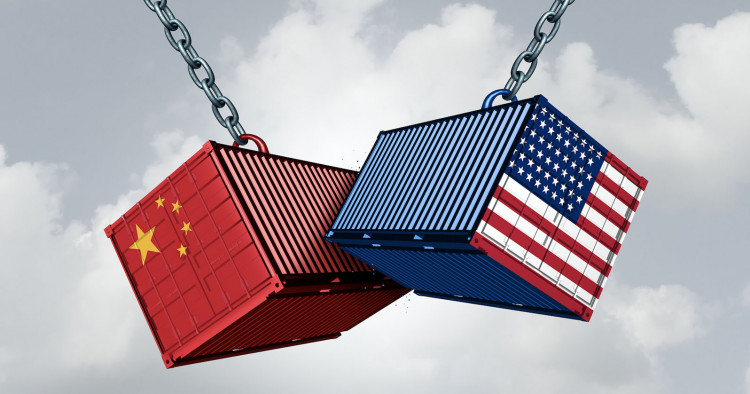 China And The Economy In Texas