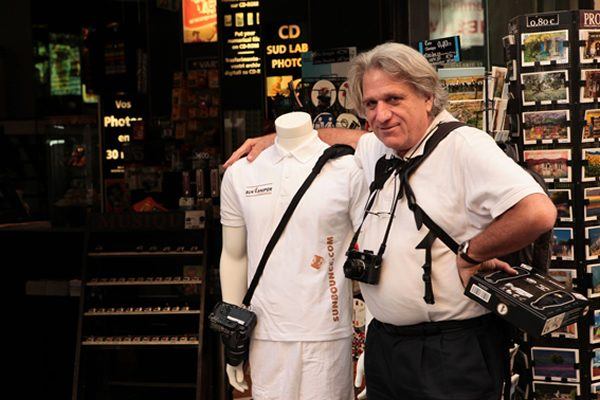 Famous Photographers in the World