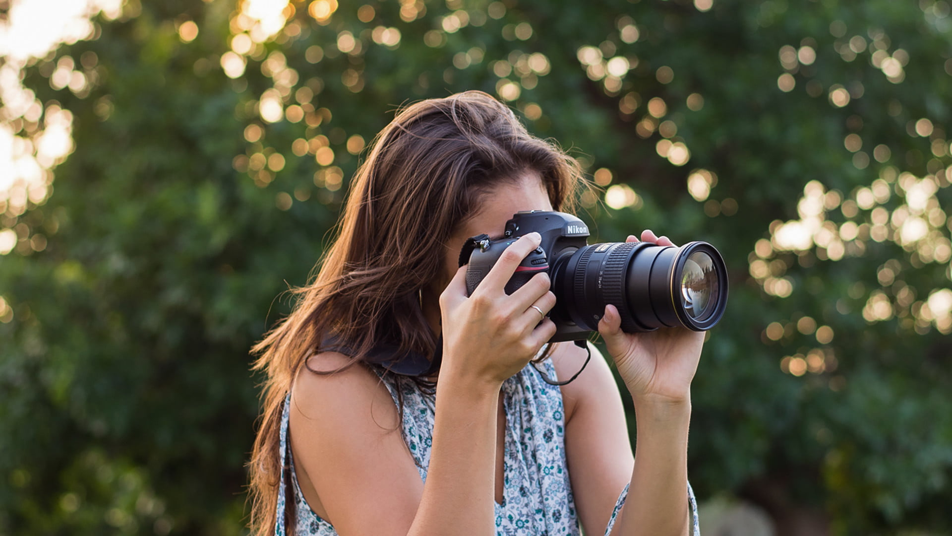 Several tips in choosing the right DSLR camera