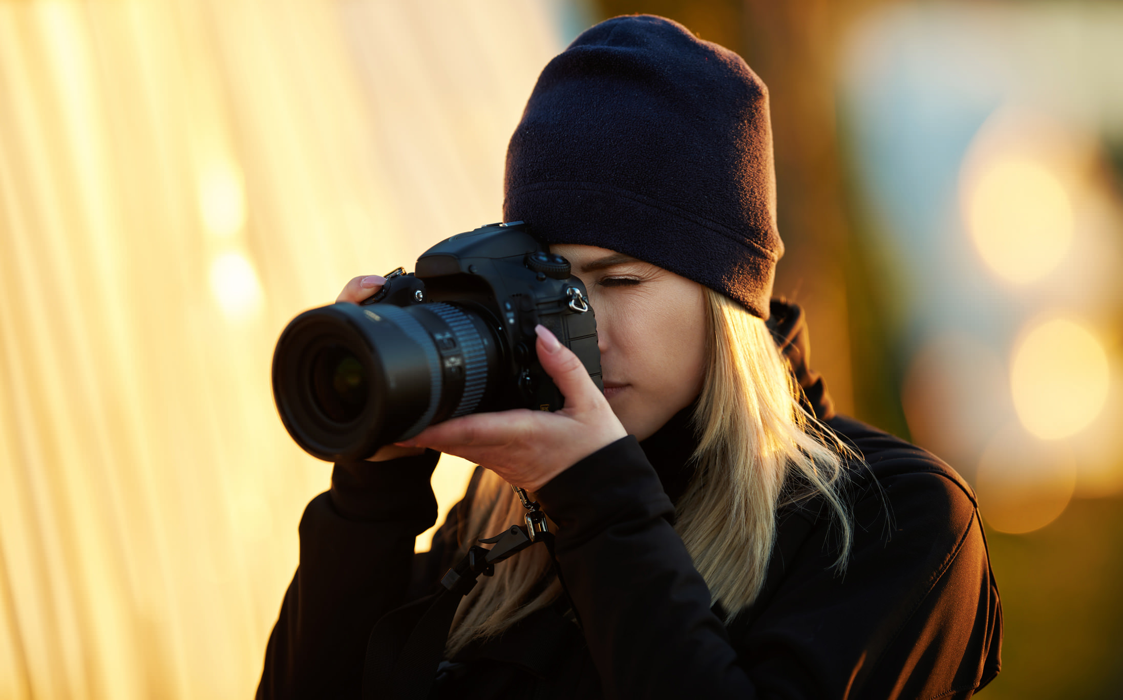 What every Beginner Photographer Shouldn't do